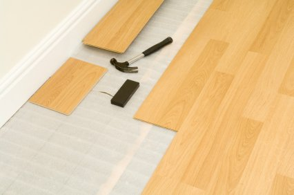 To avoid heat loss into the ground underfloor systems require thermal insulation boards.