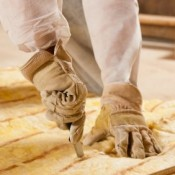 For effective underfloor heating you require insulation to be fitted.